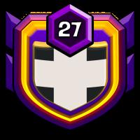 clan tình nghiã badge