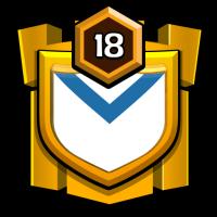 عاشقا badge