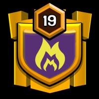 TEAM WORK 3.1 badge
