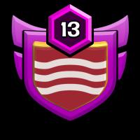 PINAS badge