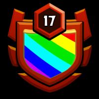 蝶舞£天涯 badge