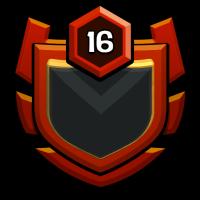 PyggyLand badge