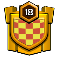 快樂王國 badge