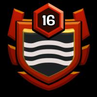 Reddit Echo badge