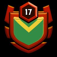 J5N MAVERICK badge