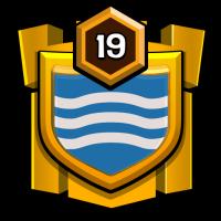 Северный флот badge