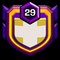 Pinoy BDH -CA badge