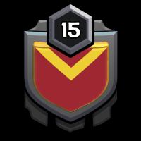 VIỆT NAM LEGEND badge