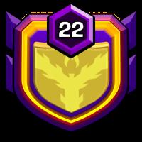 Adult Sanctum badge