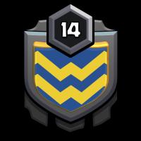 michiganders badge