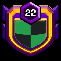 America's Elite badge