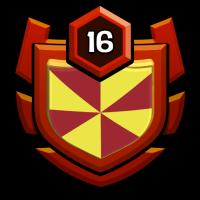 Atlantis badge