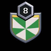 Purgatory badge