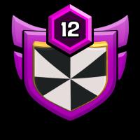 right brigade badge