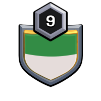 PIDE Y VETE badge