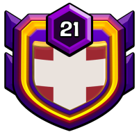 JTC CLASHERS PH badge