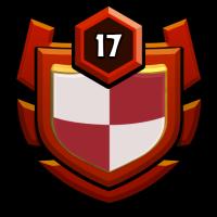 France 2015 badge