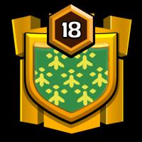 鄉民的正義 badge