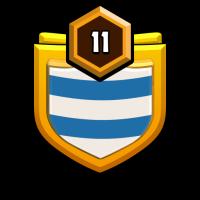 Waterkoppies badge