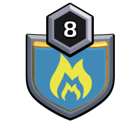 MPDCs disciple badge