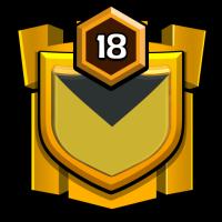 GO CONG CLAN badge