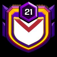 aaa部落學堂aaa badge