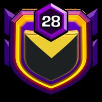 криворукие badge