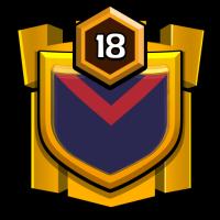 BD SHIELD badge