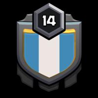 DJ JAVED badge