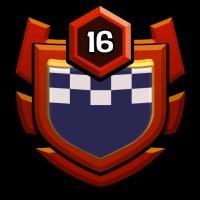 adda baz badge