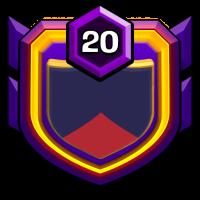 DEATH CARNIVAL badge