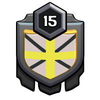HellandNight badge
