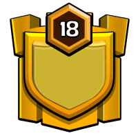 華人部落·精英传说⚡️ badge
