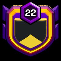 tehran badge
