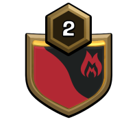 BLOOD HOUNDS badge