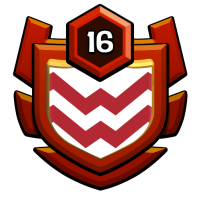 The Imperials badge