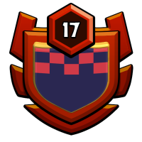REQ N EXIT badge
