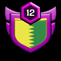 P@IrOtEs Of CoC badge