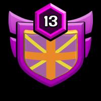 COMMANDO badge