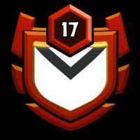 Ruhrpottclasher badge