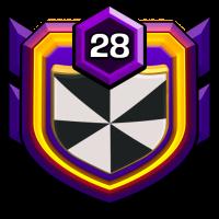 帝星 badge