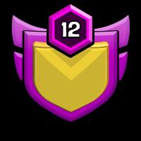 大秦帝国 badge