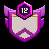 HESAM badge
