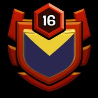 Laxity o£ Loons badge
