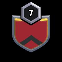 JoyToTheWorld badge