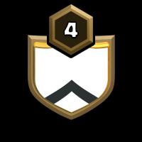 First war 2021 badge