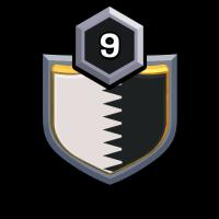 DOSTI♥️ badge