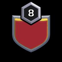 FLEX badge