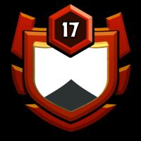 Principality badge