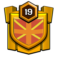 麒麟震天下 badge